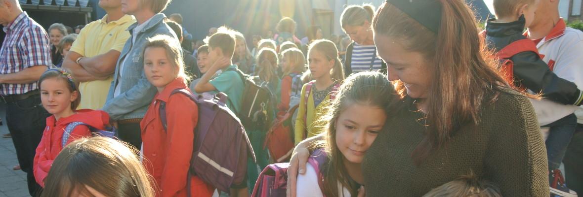 Eerste schooldag 006