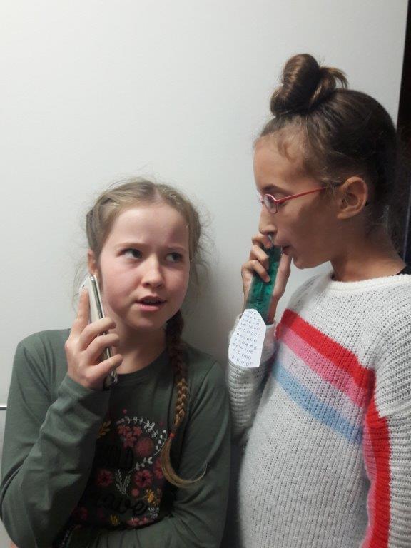 Gossips 2