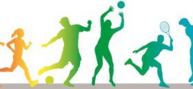 fysieke activiteiten en sporten