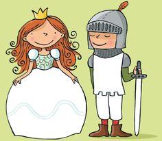 ridders en jonkvrouwen